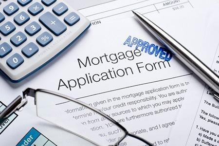 home loan documentation