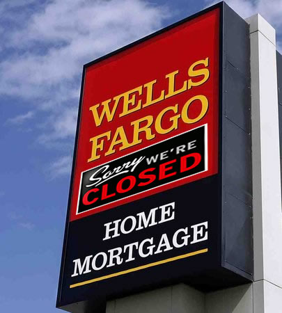 Wells Fargo stops funding loans by individual mortgage brokers
