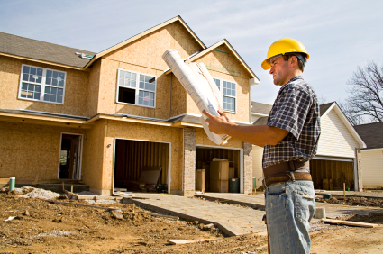 Home Builder Confidence Rises Time For A Texas Home Loan