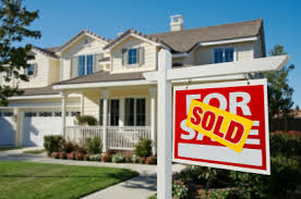 A Sold Home