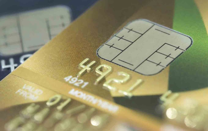 credit cards with number