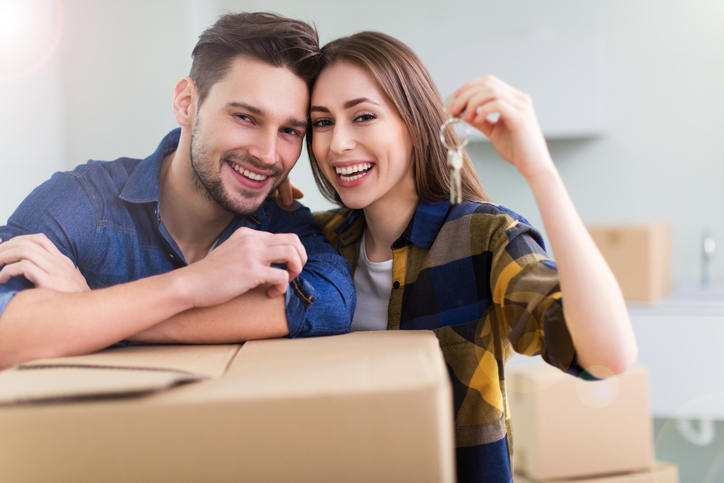 How First Time Home Buyer Programs Can Help Get You Into