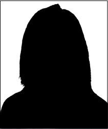 a girl icon