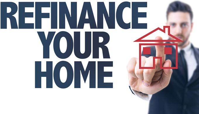 Dallas refinance