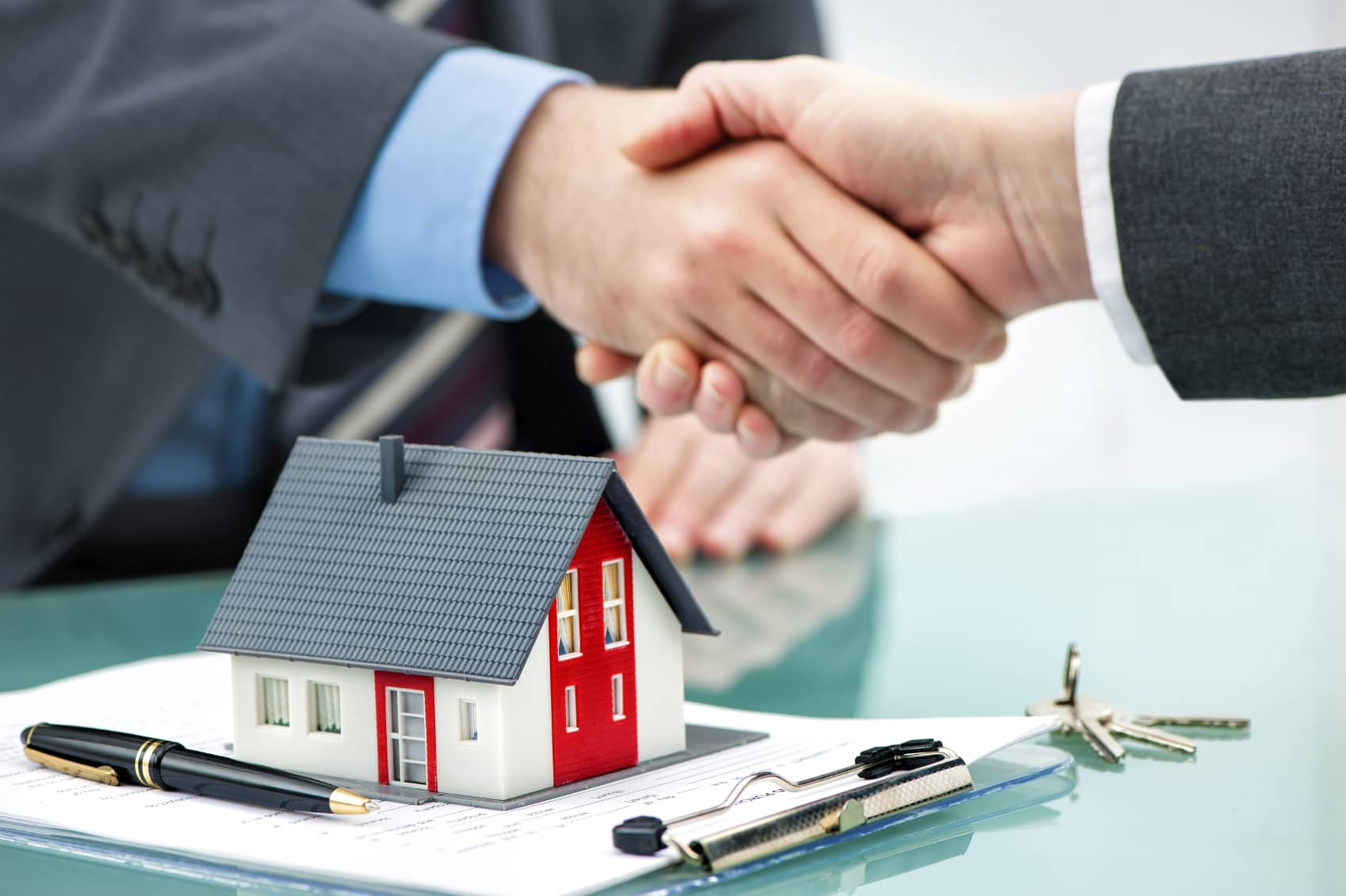 Lubbock mortgage