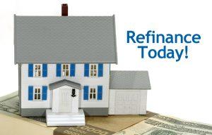 refinance deal in Plano