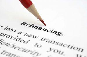 Round Rock Refinance