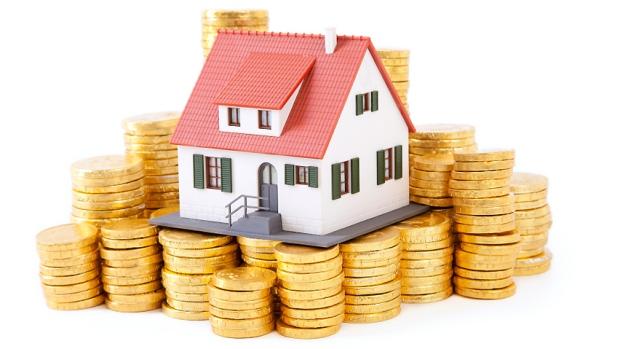 Arlington mortgage