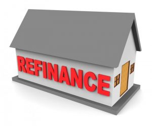 home refinance in Texas