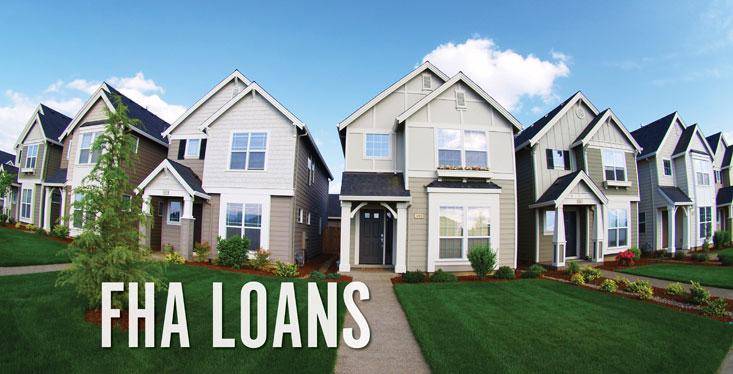 FHA Home Loans in Texas