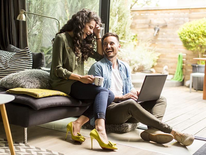 social media for homeowners