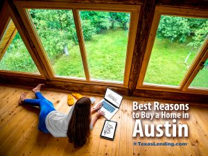buy a home in austin