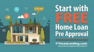 Start with Free Pre Approval