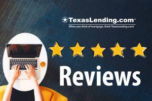 texas lending reviews
