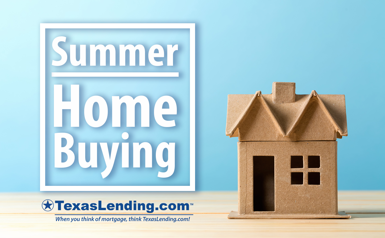summer home buying plan