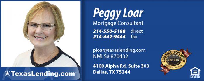 Peggy Loar