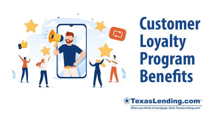 customer loyalty Program Benefits